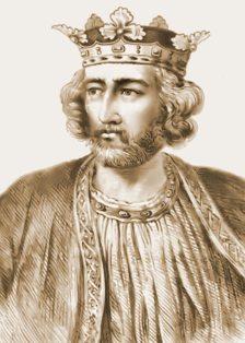 Edward I. of England