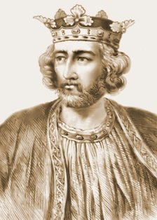 Edward I. of England