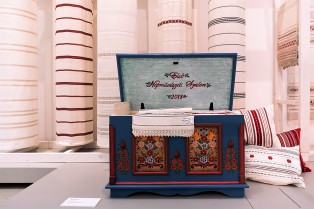 Népművészeti kiállítás