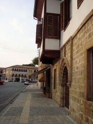 15th_century_house_in_Nicosia_Cyprus