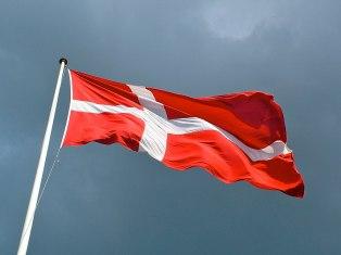 Danebrog, Denmark Flag