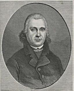 Verseghy Ferenc költő