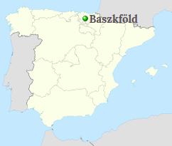 Euskadi localisation