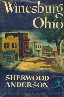Sherwood Anderson cover