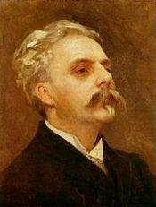 Gabriel Fauré