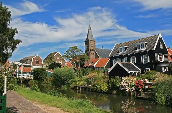 Marken (Netherland)