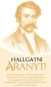 Hallgatni Aranyt logo