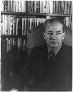 Sherwood Anderson (1933)