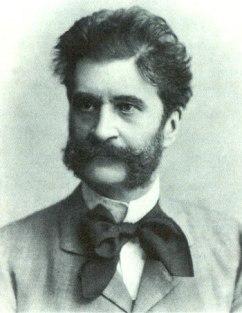 Johann Strauss II.