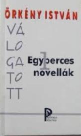 Örkény István könyv