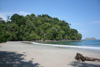 Playa Espadilla Sur, Costa Rica