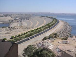 Awan, Egypt