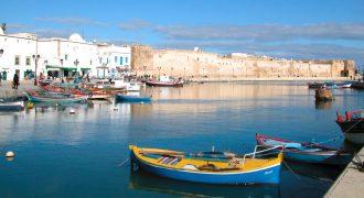 Bizerta, Tunis