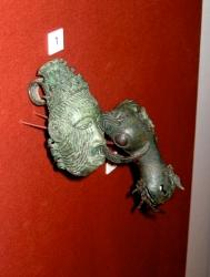 Igbo-Ukwu bronzes