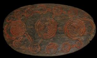 Tjurunga Stone