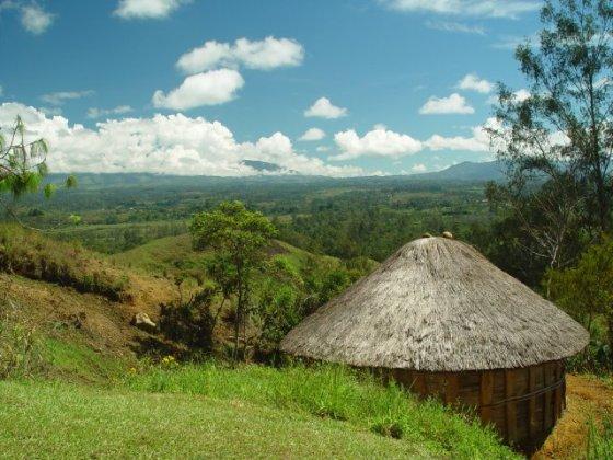 Mount Hagen, Papua New Guinea