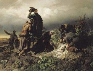 Bertalan szekely: II.Lajos