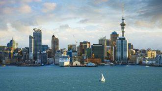 Aucckland, New Zealand