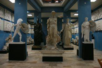 Fine Art Museum, Budapest