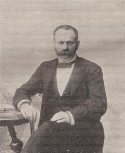 Geza Kresz