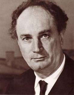 Kubelik Rafael conductor and composer