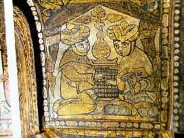 Palermo, fresco