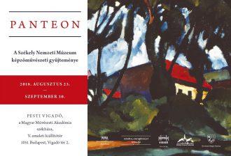 Panteon kiállítás