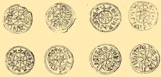 Szent István ezüstpénzei