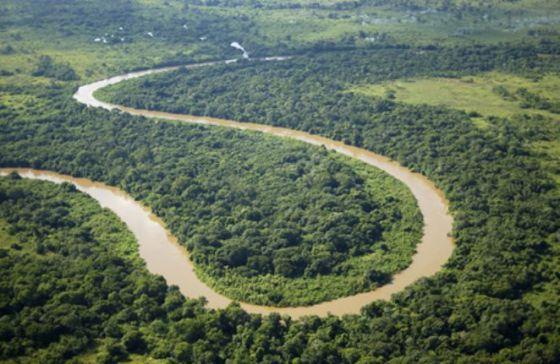 Pantanal Motogrossense Nationa Park