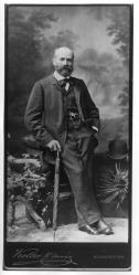 Ferenc Hopp (1833—1919)
