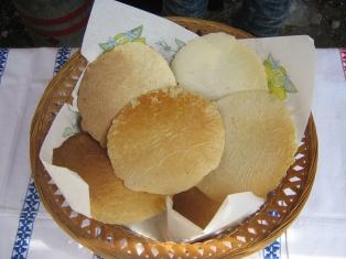 molnárkalács