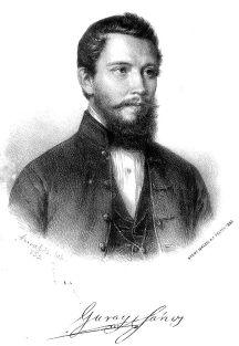 János Garay
