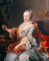 Maria Theresia Walburga
