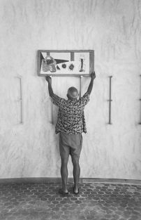 Robert Capa: Picasso in Grimaldi Castle