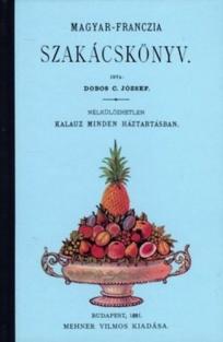 Dobos C. József cover
