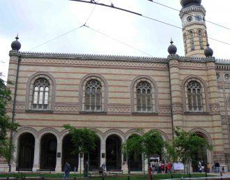 Magyar Zsidó Múzeum