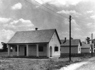 ONCSA-házak