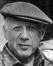 Pablo Picasso, 1962