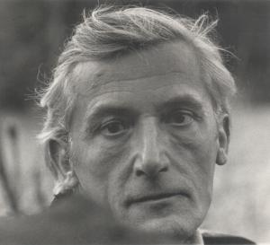 János Pilinszky