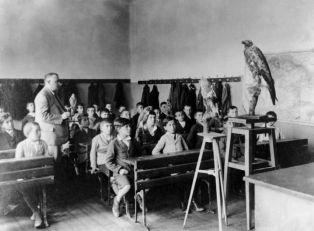 Polgári fiúiskola 1930