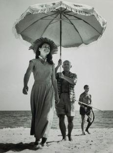 Robert Capa: Picasso