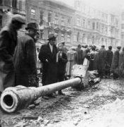 Budapest, 1956. november 04.