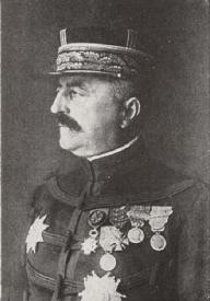 Louis Franchet d'Espèrey