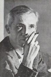 Pilinszky János 1972