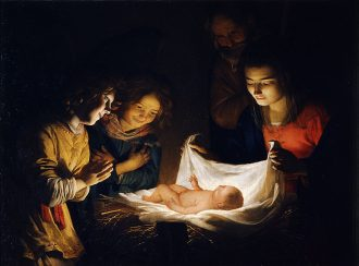 Gherardo_delle_Notti_o_Gheritt_van_Hontorst_-_Adorazione_del_Bambino