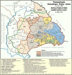 Transsylvania (1570-1867)