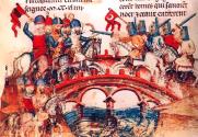 Battle of Muhi, 1241