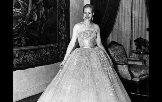 Eva Peron (1951)
