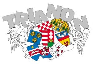 Jankovics Marcell - Trianon