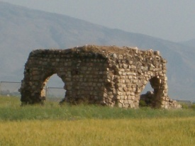Firtuz, Persia